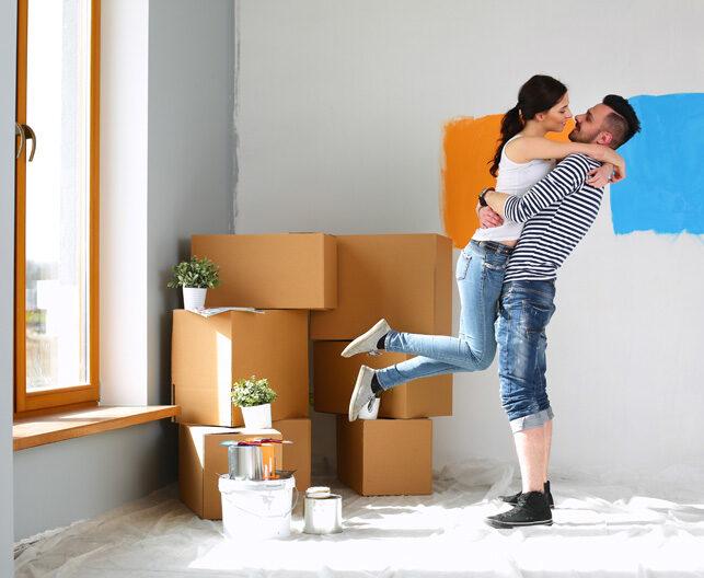 Immobilienkredit