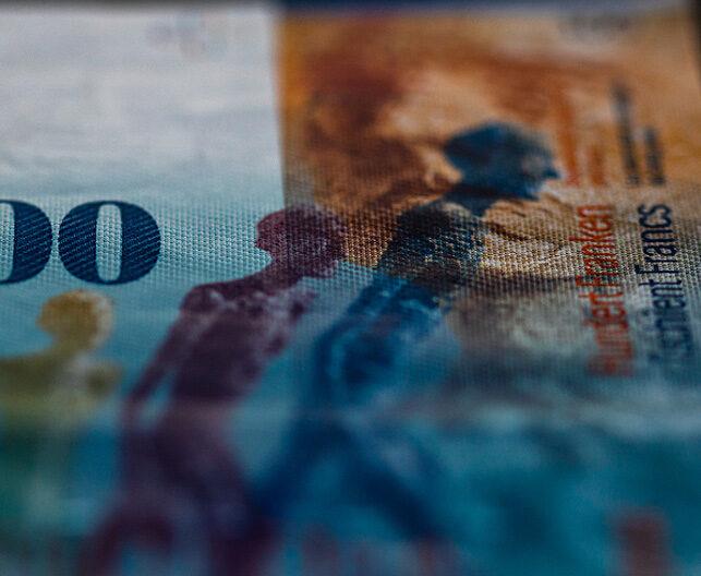Schweizer-Franken-Kredit