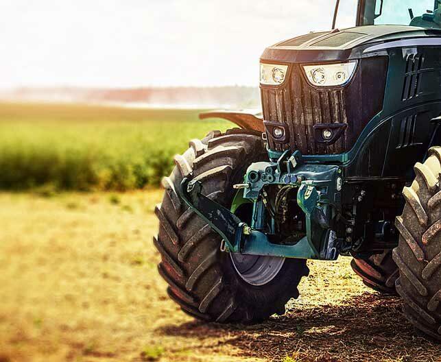Agrarfinanzierung