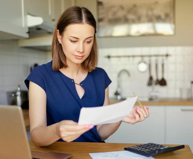 Kredit-Steuer-absetzen
