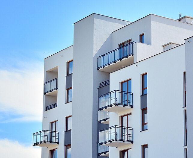 Kaufvertrag-Wohnung